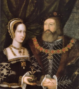 fashion blog 6 Mary_Tudor_and_Charles_Brandon