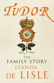 Tudor cover