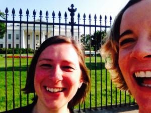 US blog white house