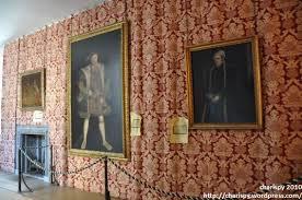 fashion blog 1 haunted gallery hangings